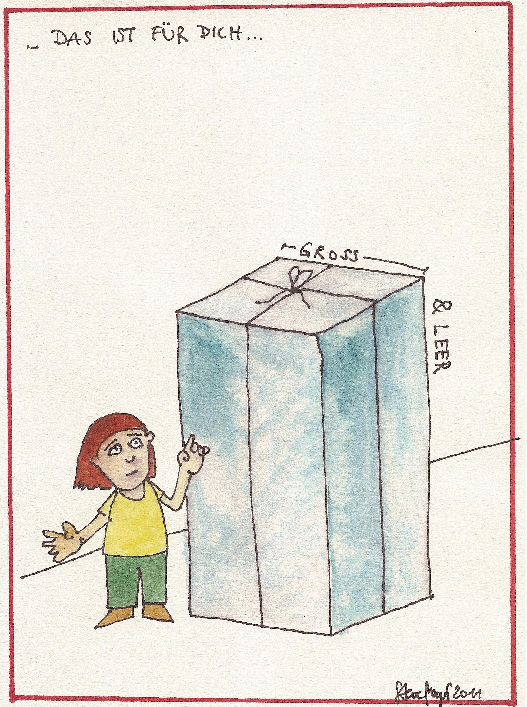 Ohne Titel, Mischtechnik auf Papier, ca. 20 cm x 15 cm, Preis auf Anfrage