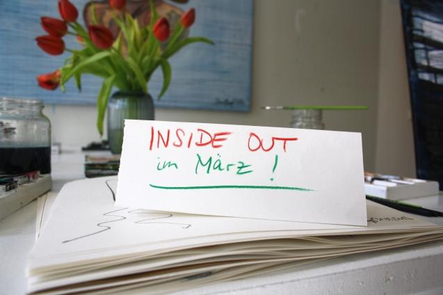INSIDE OUT - März