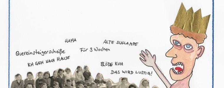 """""""ICH BIN JETZT EURE KÖNIGIN!"""", 2020"""